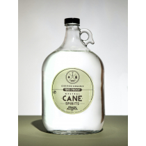 Organic Cane Alcohol - Certified Organic Cane Alcohol