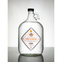 Organic Orange Alcohol - Certified Organic Orange Alcohol