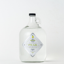 Organic Pear Alcohol - Certified Organic Pear Alcohol