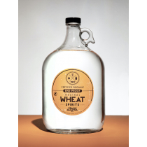 Organic Wheat Alcohol - Certified Organic Wheat Alcohol