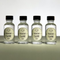 Certified Organic Cane Alcohol Samples