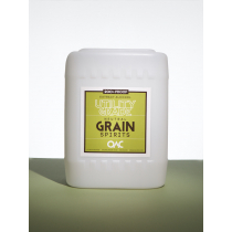 Utility Grade 200-proof Cane Alcohol - 5 Gallon