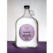 Organic Grape Alcohol - 1 Gallon (3 to 5 business days to process)